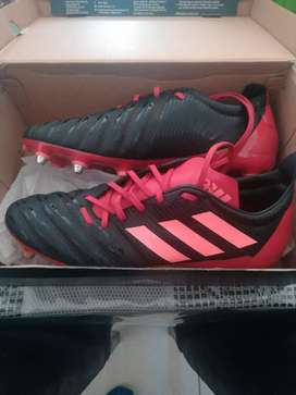 Adidas rugby boots malice