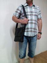 пошив мужских и женских кожаных сумок