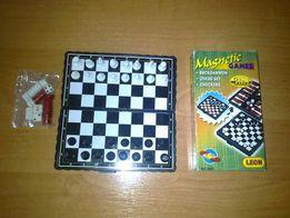 Дорожные шахматы,нарды,шашки