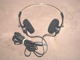 Винтажные наушники MDR-1 Оригинал Sony Walkman
