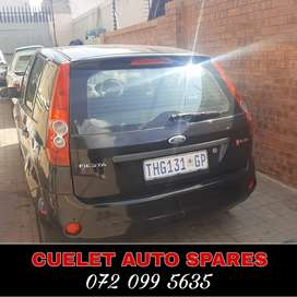 Ford Fiesta Stripping For Used Parts