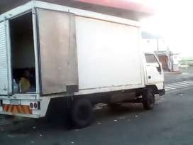 Truck for hire roodepoort