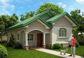 Looking for a house or spacious town house