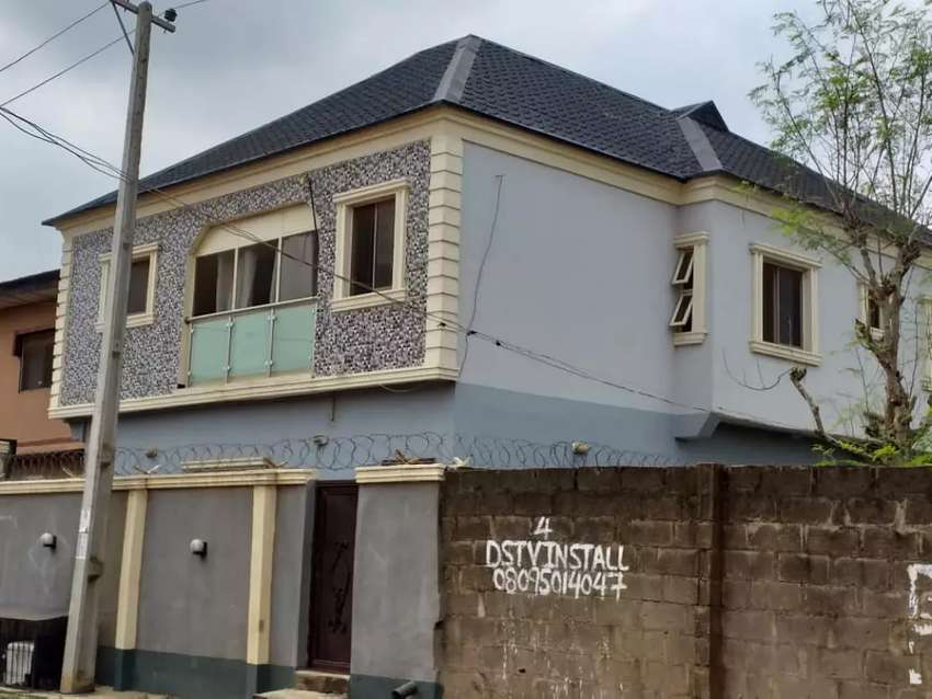Brand new tastefully finish and spacious for sale 0