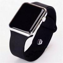 Лед Часы Похожие на Apple Watch