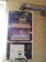 Ремонт, сервіс котлів газових, електричних ,колонок, бойлерів,опалення