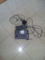 Aparat telefoniczny bezprzewodowy