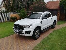 Auto! Ford Ranger - Low km - R299900