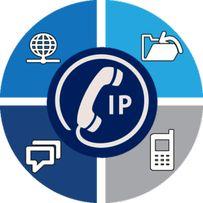 IP телефония. Поставим и настроим. Сервер + GSM шлюз. Мини АТС