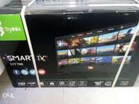 Syinix 32 inch smart tv are now available order yours nowWe deliver !! 0