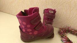 Термо сапожки ботинки Elefanten 24р. Взуття Елефантен. Обувь (мембрана