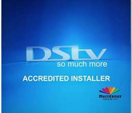 DSTV INSTALLATION, REPAIRS AND SERVICES