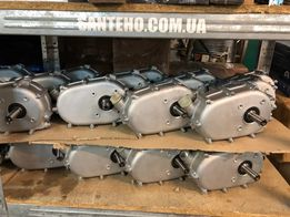 Понижающий редуктор LIFAN 1/2 с центробежным сцеплением для двигателей