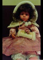 Кукла сказочница Роксолана