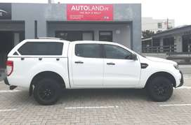 2019 FORD RANGER 2.2 TDCI XL AUTOMATIC DOUBLE CAB