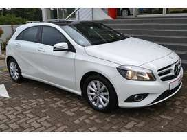 Mercedes Benz A 200 Blue Efficiency Auto