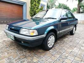 1990 Ford Meteor 1.6 GLE for sale
