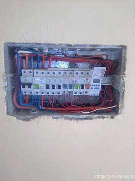 hags Electrical and and solar system installation
