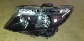 MERCEDES BENZ A447 LEFT SIDE HEADLIGHTS AVAILABLE