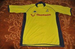 Koszulki Tottenham Hotspur Kappa