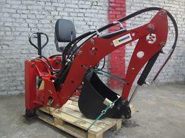 Установка экскаваторная на мини трактор от 20 л.с до 40 л.с