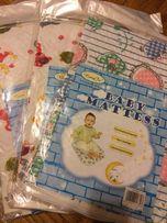 Клеенки пеленки детские новые