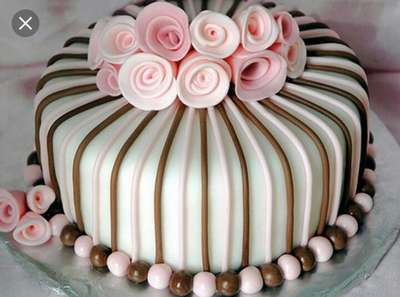 Image of Mother's day cake