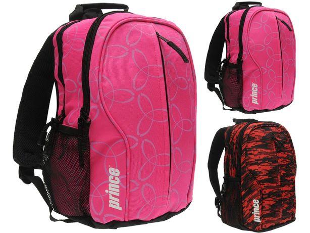 Рюкзак Prince Team Backpack Оригинал розовый и красный Николаев - изображение 1