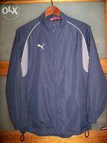 kurtka wiosenna młodzieżowa puma na 164 cm