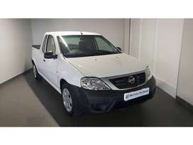 NISSAN  NP200 1.6 8V A/C + SAFETY PACK