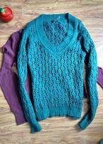 Кружевной красивый свитерок от stradivarus