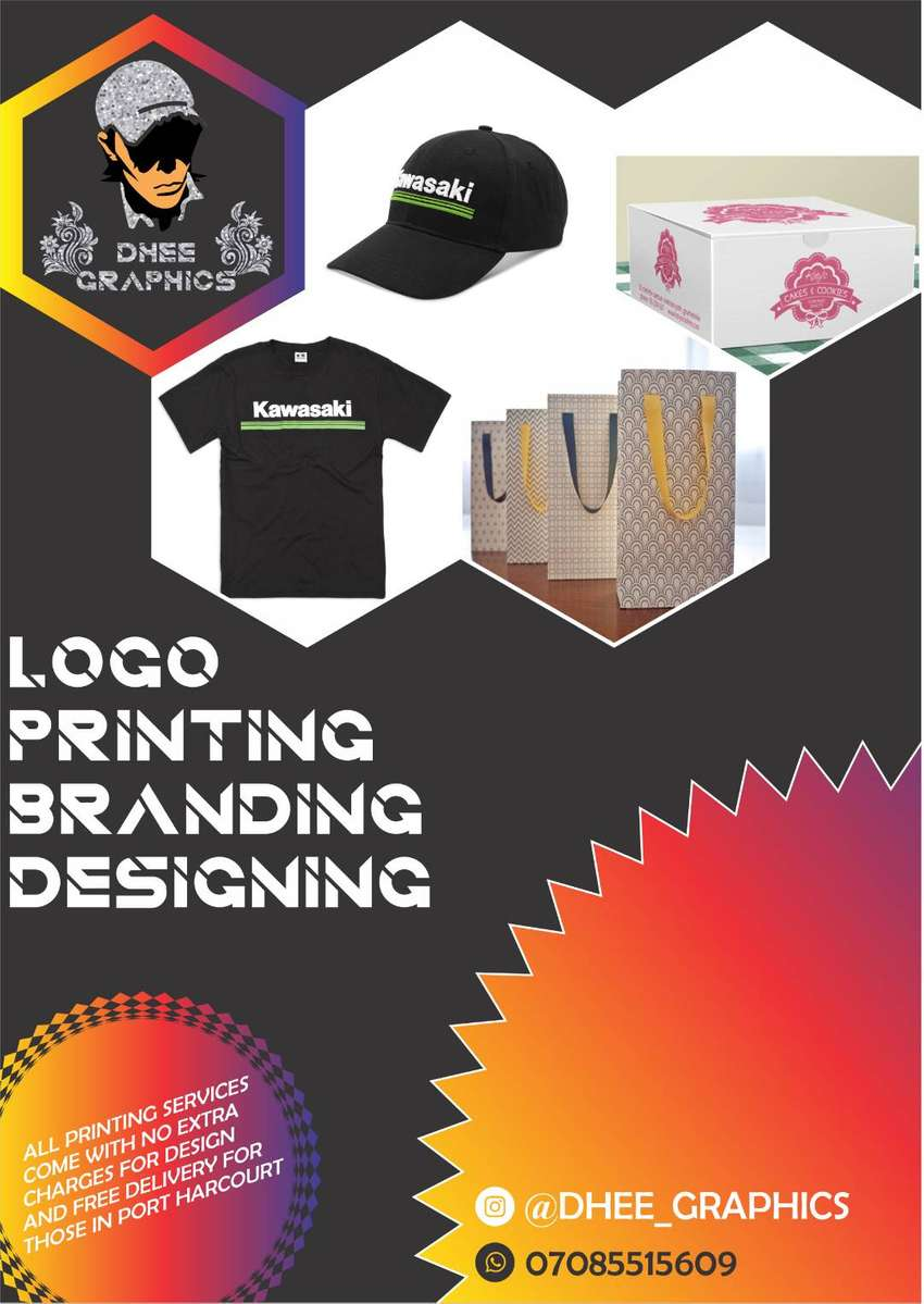 Graphics design and printing 0