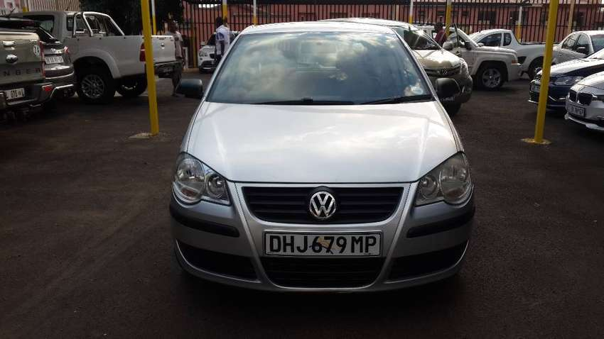 2008 vw polo 1,6 for sale 0
