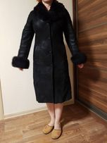 Дублёнка, пальто