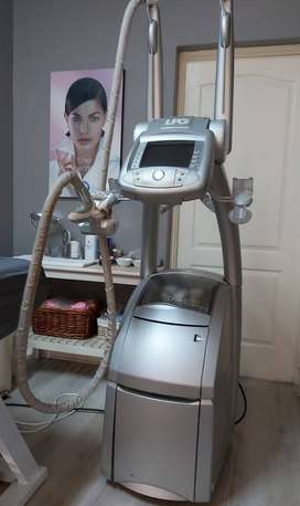 LPG Endermologie Machine (Bed Included)