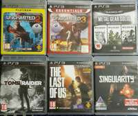 Image of Best title ps3 games