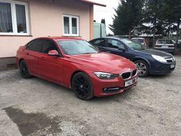 Запчасти шрот разборка BMW F30 320D N47T 2013