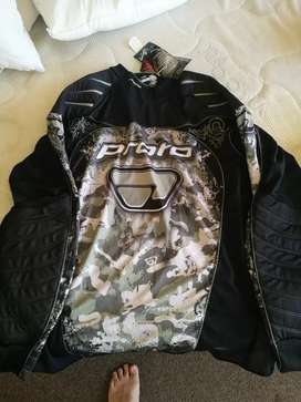New Proto and Dye paintball jersey