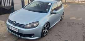 Very neat golf6 1.6tdi