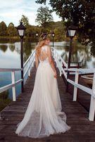 Suknia ślubna SWEETHEART 6171 Miss Cherie 174cm piękna zwiewna okazja