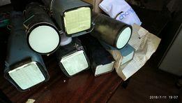 Электронно лучевые трубки от осциллографов в рабочем состоянии