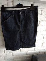 Jeansowa spodnica Greenpoint r.38
