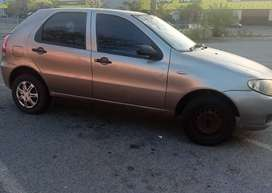 selling Fuel saver , in running condition - Fiat palio