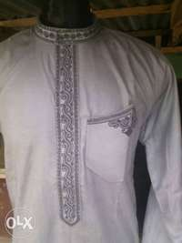 Agbada, senator's suit and others 0