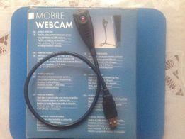 Вебкамера Мobile SilverCrest