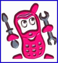 Ремонт сотовых мобильных телефонов планшетов ноутбуков