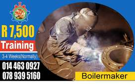Boilermaker / Welding Courses and Training