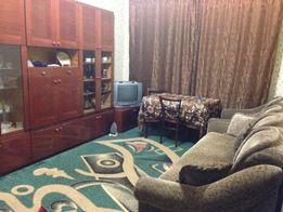 Сдам двухкомнатную квартиру в центре города посуточно или длительно