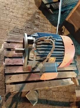 ELECTRIC MOTOR 3-PHASE HIGH SPEED 45kW 2900RPM