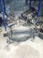 Двигатель мотор альфа ромео 164 2.0 твин спарк v8 2-ух тромблёрный